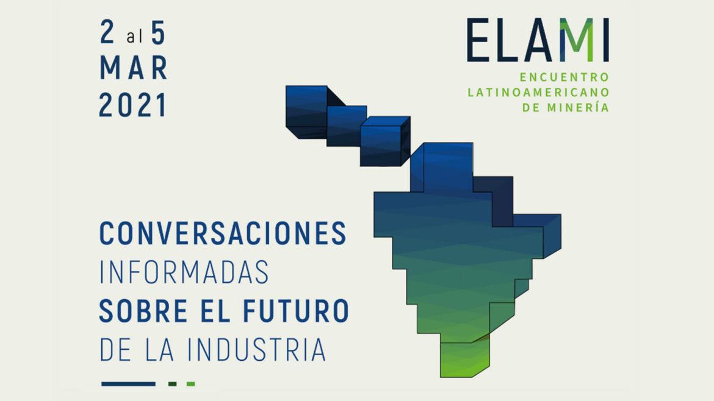 Primer Encuentro Latinoamericano de Minería